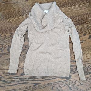 BR wool blend Sweater M